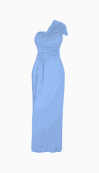 Pianoforte Fitted Dress