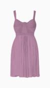 Zac Posen Waist Dress