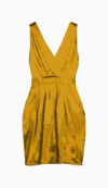 Thread Social Mini Dress
