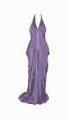 Saint Laurent Maxi Dress