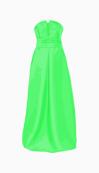 Jil Sander A Line Dress