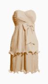 Monsoon Empire Dress