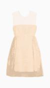 Emilio De La Morena A Line Dress