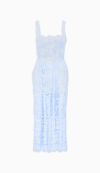 D&G Maxi Dress