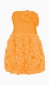 Alice + Olivia A Line Dress