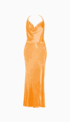 Gucci Drop Waist Dress