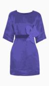 Marc Jacobs A Line Dress