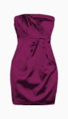 Philosophy di Alberta Ferretti Belted Dress