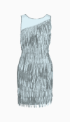 Coast Fitted Dress