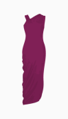 Zero+MariaCornejo Maxi Dress