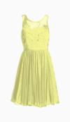 Reiss A Line Dress