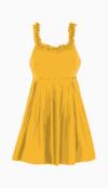 Sonia by Sonia Rykiel A Line Dress
