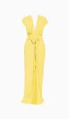 Roland Mouret Drop Waist Dress