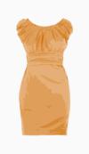 Diane Von Furstenberg Empire Dress