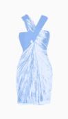 Willow Empire Dress