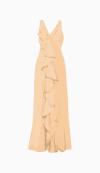 valentino A Line Dress