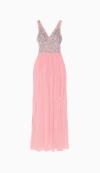 Rachel Gilbert Maxi Dress