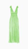 D&G Empire Dress