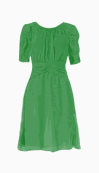 Whistles A Line Dress