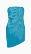 Willow Drop Waist Dress