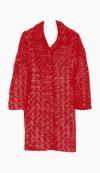 Nicole Farhi Oversized coat