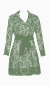 Coast Belted coat