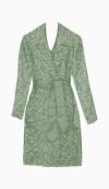 Farhi by Nicole Farhi Belted coat