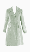Marc Jacobs A line coat