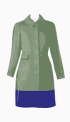 Boden Fitted Coat