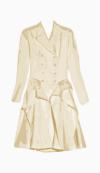 Alexander Mcqueen A line coat