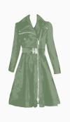 Moschino A line coat