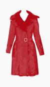 Karl Donoghue Belted coat