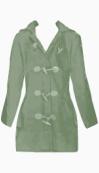 Proenza Schouler Duffle coat