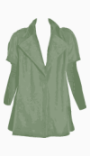 Preen Line Straight coats
