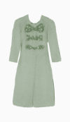 CLEMENTS RIBEIRO A line coat