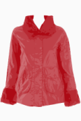 Anya Hindmarch Fitted Coat