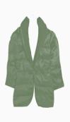 Donna Karan Down coat