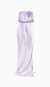 Lanvin Maxi Dress
