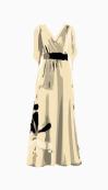 Boden A Line Dress