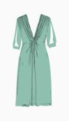 Splendid A Line Dress