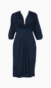 Ann Harvey Empire Dress