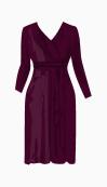 Anna Scholz Belted Dress