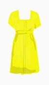 Anna Scholz A Line Dress