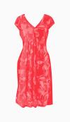 Boden Empire Dress