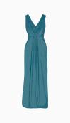 Philosophy di Alberta Ferretti Maxi Dress