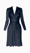 Issa A Line Dress