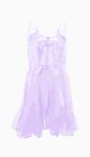 Emma Cook Belted Dress