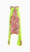 Tibi A Line Dress