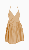 Acne A Line Dress