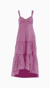 Diane Von Furstenberg A Line Dress